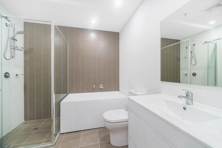 1506/12 East Street, Granville 2142, NSW Apartment Photo