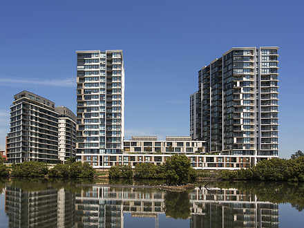 617/20 Chisholm Street, Wolli Creek 2205, NSW Apartment Photo