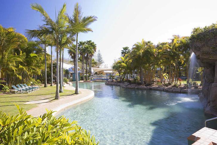 151/10-16 Alexandra Avenue, Mermaid Beach 4218, QLD Apartment Photo