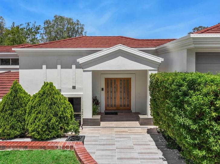 45 Robertson Place, Fig Tree Pocket 4069, QLD House Photo