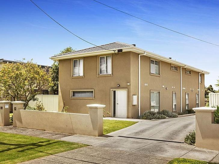 4/233 Rathmines Street, Fairfield 3078, VIC Apartment Photo