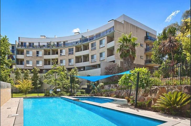 56/16-20 Mercer Street, Castle Hill 2154, NSW Apartment Photo