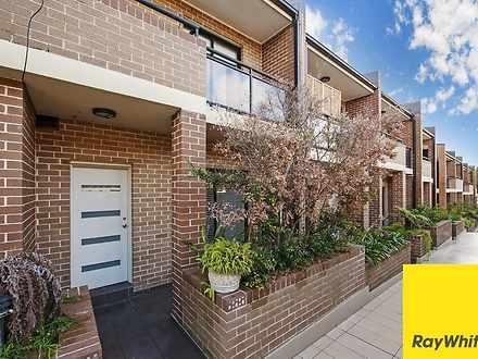 20/9 Heath Street, Asquith 2077, NSW Townhouse Photo
