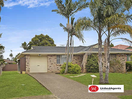 24 Spoonbill Street, Hinchinbrook 2168, NSW House Photo