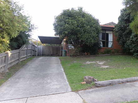14 Thomas Mitchell Drive, Endeavour Hills 3802, VIC House Photo
