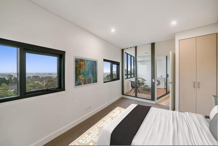 708/1-3 Wharf Road, Gladesville 2111, NSW Apartment Photo