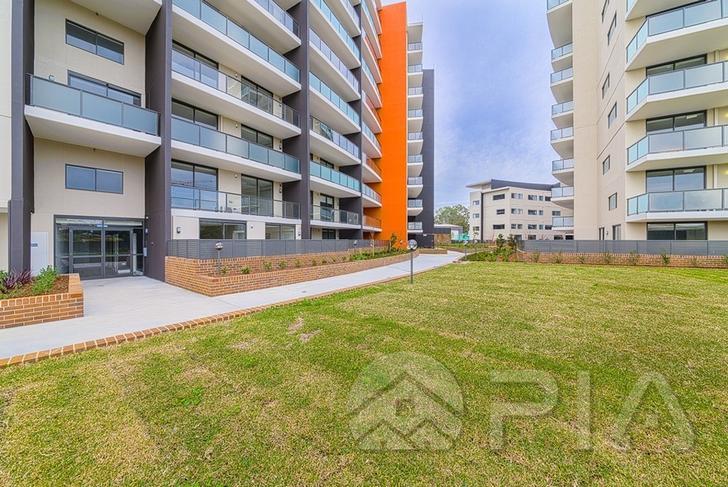 16/23-25 North Rocks Road, North Rocks 2151, NSW Apartment Photo