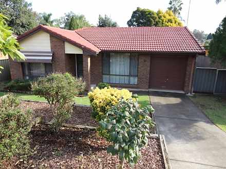 33 Tornado Crescent, Cranebrook 2749, NSW House Photo