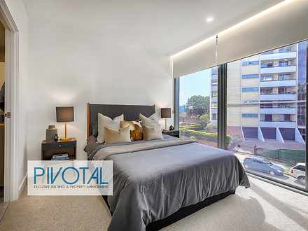 10052/59 O'connell Street, Kangaroo Point 4169, QLD Apartment Photo