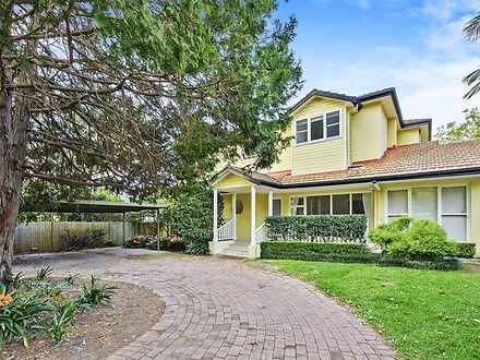 1 Ward Street, Pymble 2073, NSW House Photo