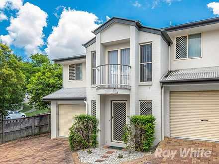 1/25 Waterford Street, Alderley 4051, QLD Townhouse Photo