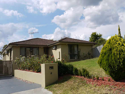 2 Bantry Grove, Templestowe 3106, VIC House Photo