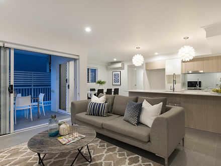 4/44 Jackson Street, Hamilton 4007, QLD Apartment Photo