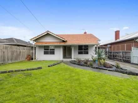 31 Alma Street, West Footscray 3012, VIC House Photo