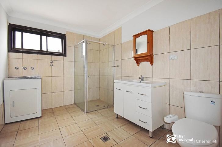 61A East Street, Lidcombe 2141, NSW Apartment Photo