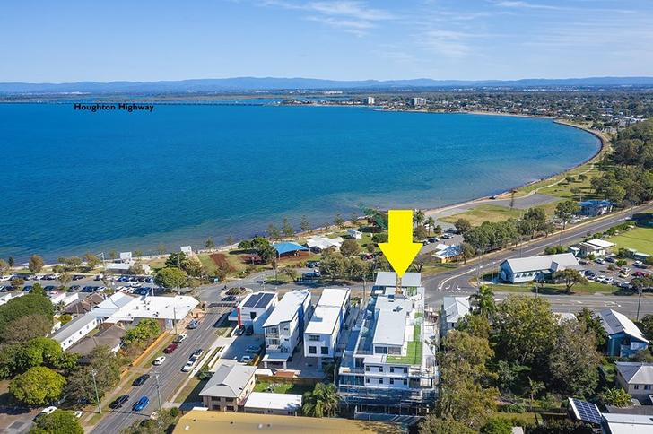 401/56 Oxley Avenue, Woody Point 4019, QLD Unit Photo