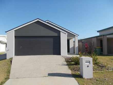 6 Holloways Court, Blacks Beach 4740, QLD House Photo