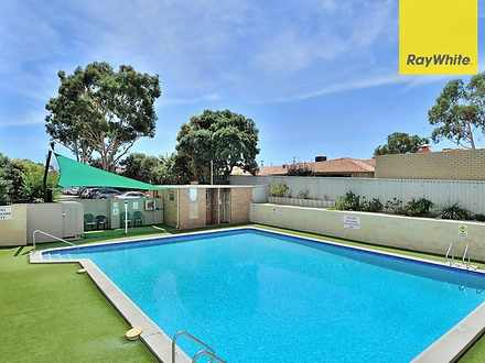 83/96 Guildford Road, Mount Lawley 6050, WA Apartment Photo