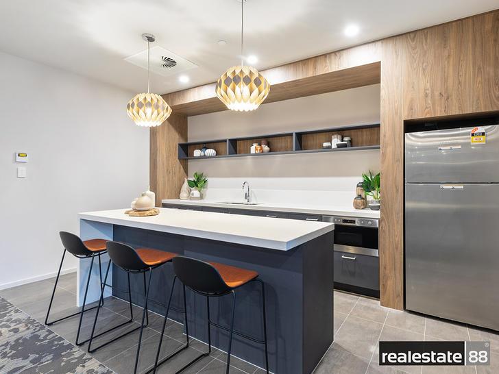 405/63 Adelaide Terrace, East Perth 6004, WA Apartment Photo