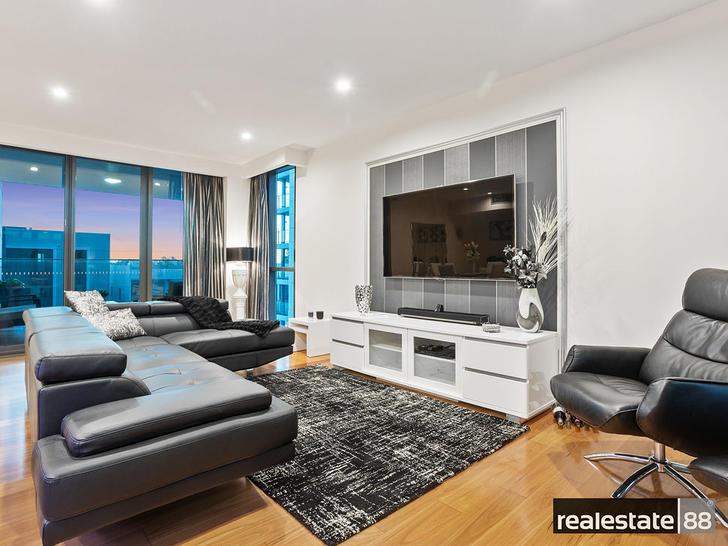 24/90 Terrace Road, East Perth 6004, WA Apartment Photo