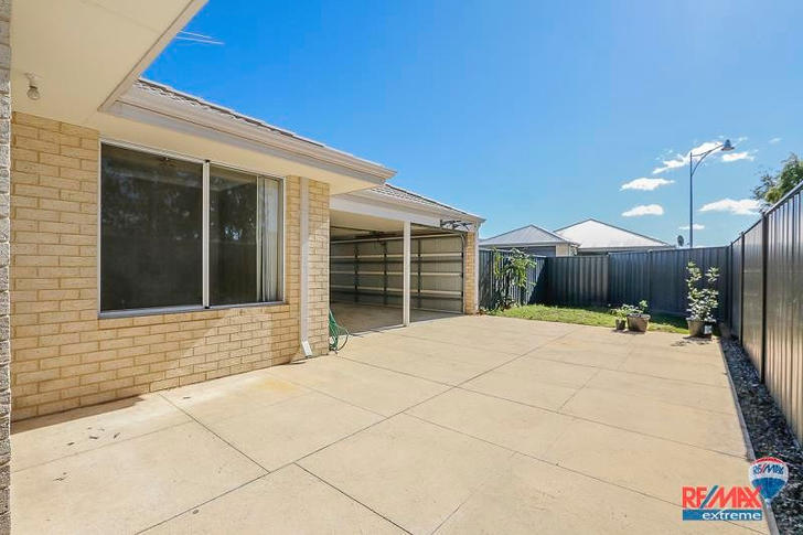 29 Grandis Boulevard, Banksia Grove 6031, WA House Photo