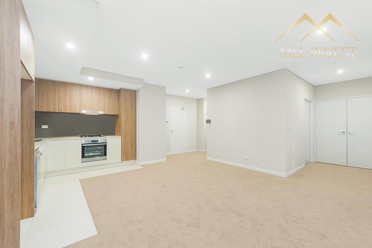 121/1 Thallon Street, Carlingford 2118, NSW Apartment Photo