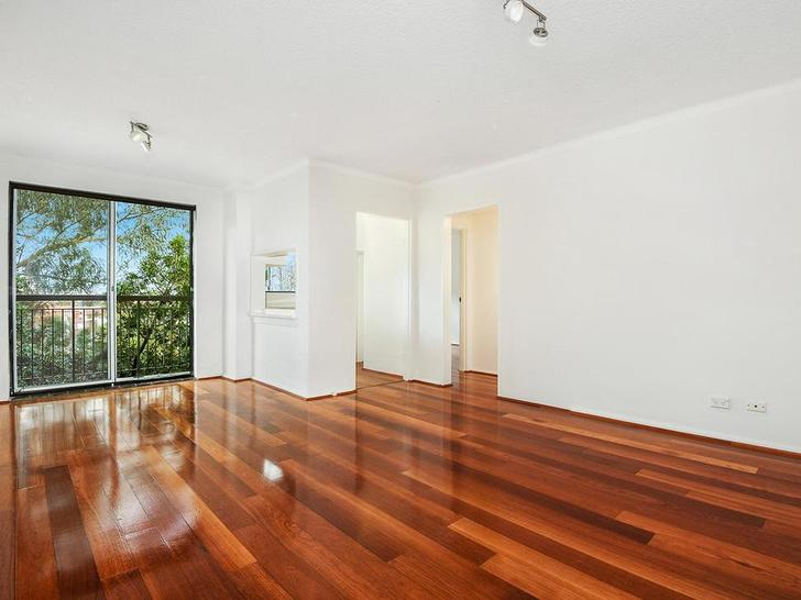 43/679 Bourke Street, Surry Hills 2010, NSW Apartment Photo
