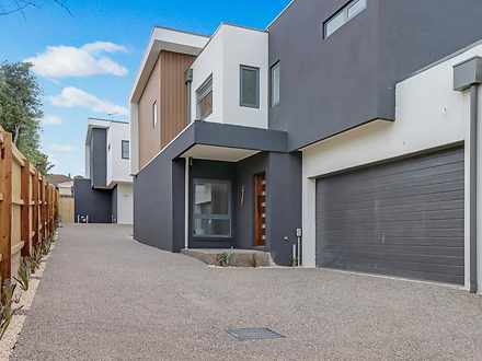 18 Walter Street, East Geelong 3219, VIC Townhouse Photo