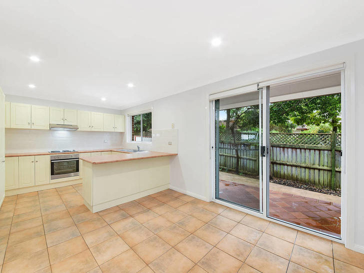 2/95 Jersey Street, Hornsby 2077, NSW Townhouse Photo