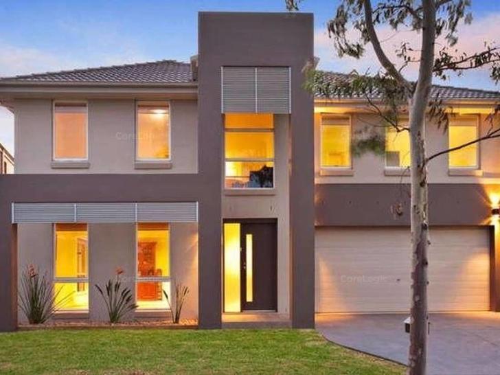 52 Filante Street, Stanhope Gardens 2768, NSW House Photo