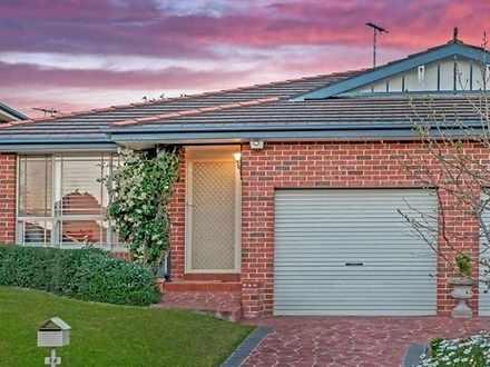 5A Rutledge Crescent, Quakers Hill 2763, NSW Duplex_semi Photo