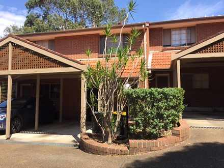 20/19 Torrance Crescent, Quakers Hill 2763, NSW Townhouse Photo
