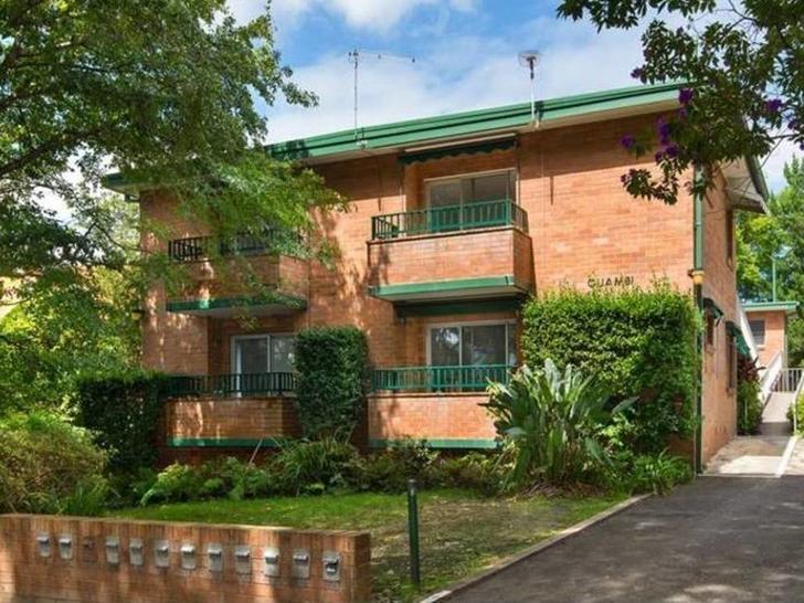 5/5 Roseville Avenue, Roseville 2069, NSW Studio Photo