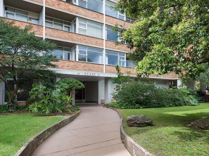 313/54 High Street, North Sydney 2060, NSW Studio Photo