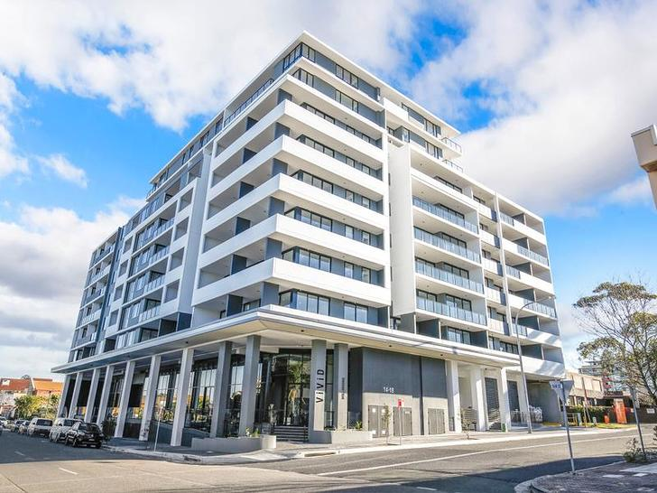 302/14-18 Auburn Street, Wollongong 2500, NSW Apartment Photo