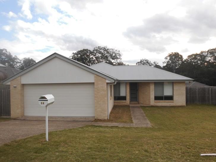 54 Honeywood Drive, Fernvale 4306, QLD House Photo