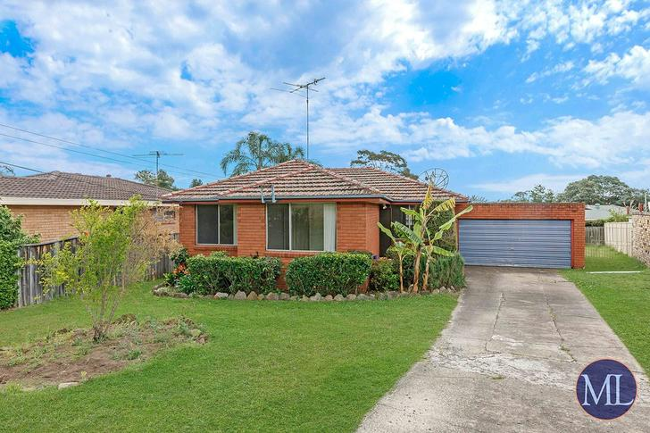 16 Mullane Avenue, Baulkham Hills 2153, NSW House Photo