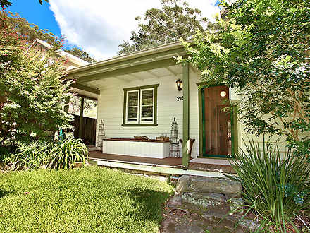 26 Frederick Street, Hornsby 2077, NSW House Photo