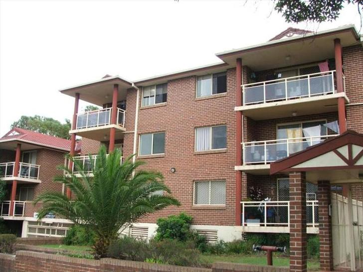 22/18-22 Conway Road, Bankstown 2200, NSW Apartment Photo