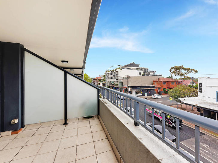 208/128 Sailors Bay Road, Northbridge 2063, NSW Unit Photo