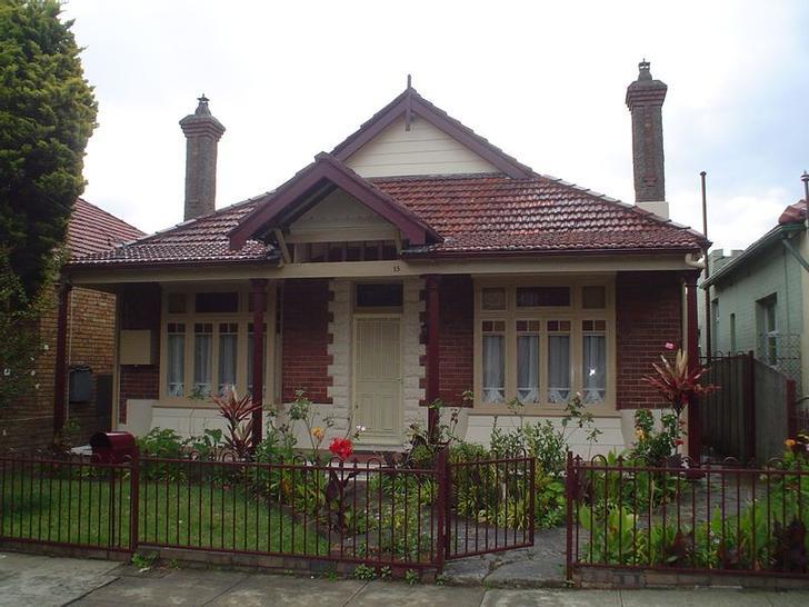 Dulwich Hill 2203, NSW Unit Photo