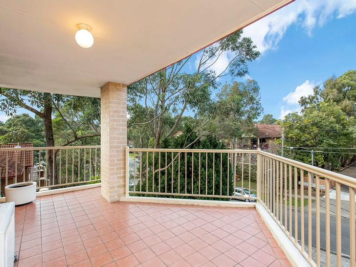 15/31 Linda Street, Hornsby 2077, NSW Apartment Photo