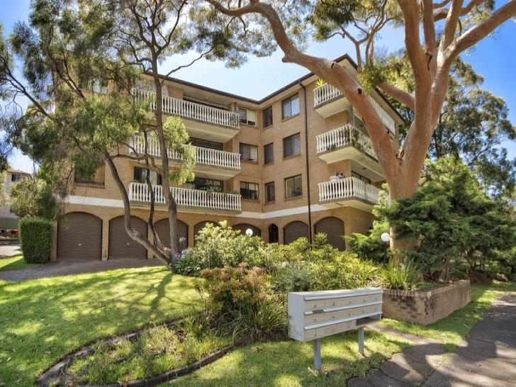 4/2-6 Bellevue Parade, Hurstville 2220, NSW Apartment Photo