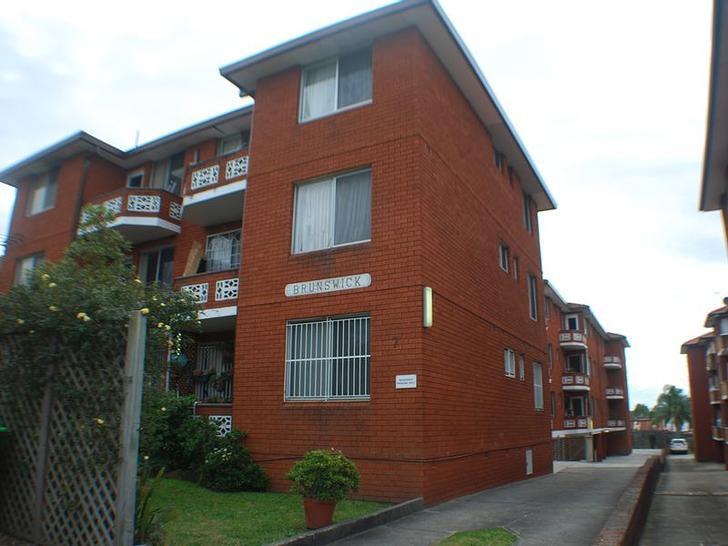 16/7 Phillip Street, Roselands 2196, NSW Unit Photo