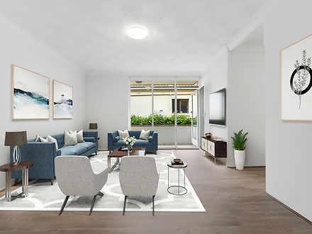 1/23 Carrington Street, North Strathfield 2137, NSW Apartment Photo