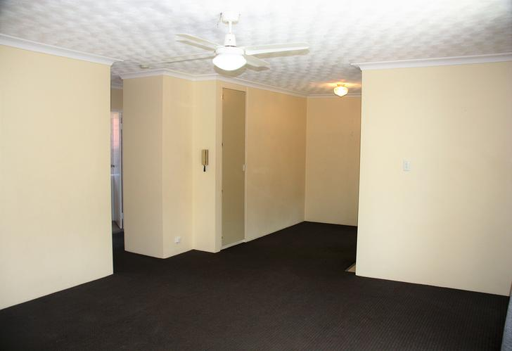 2/13 Crown Street, Holland Park 4121, QLD Unit Photo