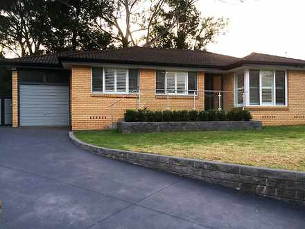 15 Suttor Place, Baulkham Hills 2153, NSW House Photo