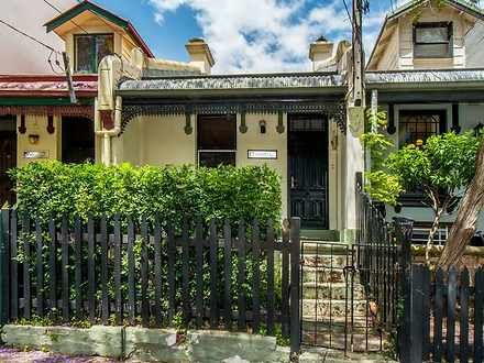 27 Rowley Street, Camperdown 2050, NSW Duplex_semi Photo