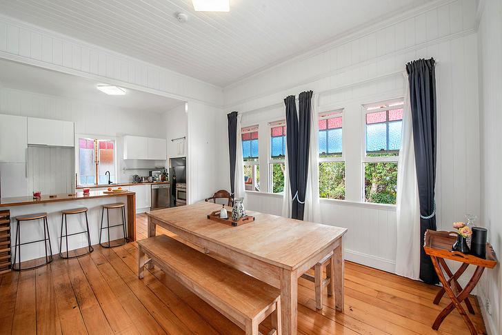 1/119 Waterworks Road, Ashgrove 4060, QLD Townhouse Photo