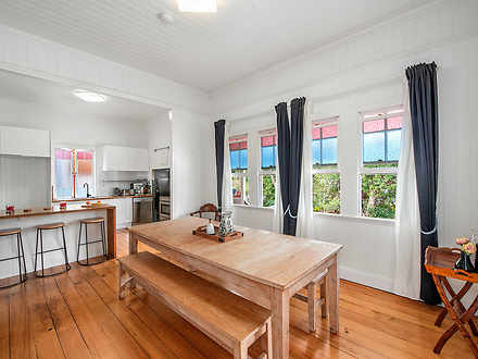 1/119 Waterworks Road, Ashgrove 4060, QLD Townhouse Photo